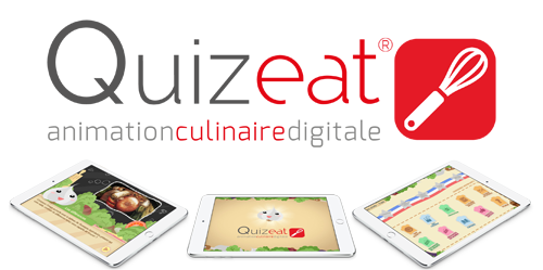 Animation Quiz gastronomique